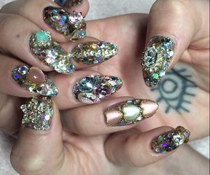 class, classy, and diamonds image