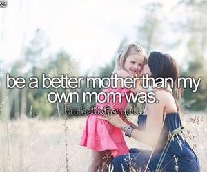 better, mom, and goals image