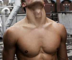 abs, body, and boy image