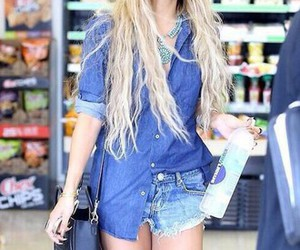 vanessa hudgens, fashion, and outfit image