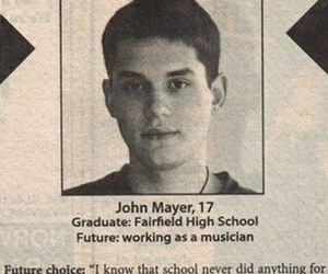 john mayer and music image