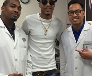 doctors and august alsina image
