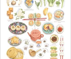 food and art image