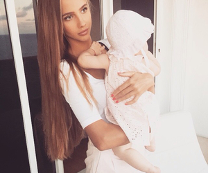 adorable, baby, and classy image