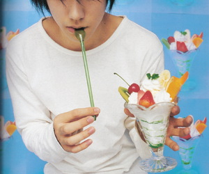 candy and death note image