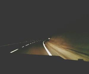 dark, iphone, and wallpaper image