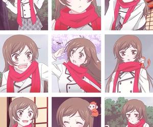 anime, kamisama hajimemashita, and manga image