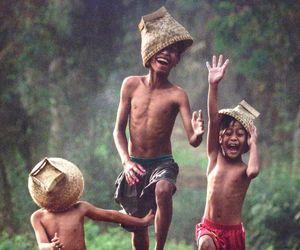 happy, child, and kids image
