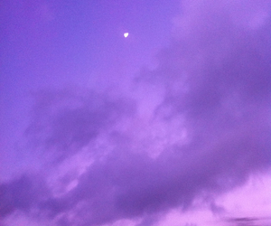 clouds, color, and grunge image