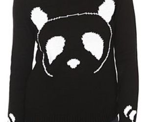 apparel, black, and knit image