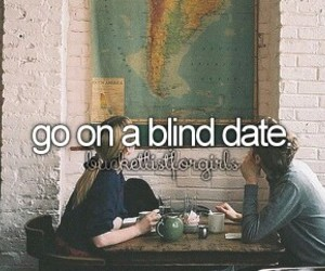 date and bucket list image