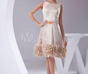 cocktail dresses, short evening dresses, and massoo cocktail dress image