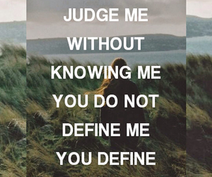 quote and judge image