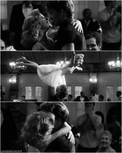 boy, couple, and dance image