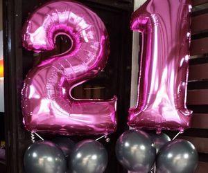 21, birthday, and girly image