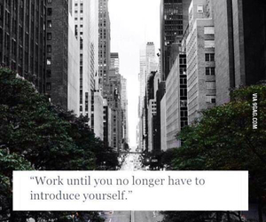 quote, work, and life image