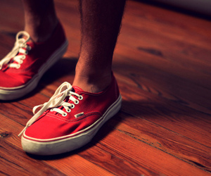 authentic, vans, and sex image