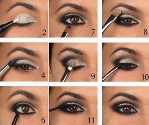 diy, makeup, and tutorial image