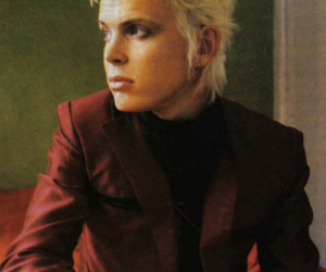 billy idol and cute image