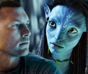 movie, alien, and avatar image