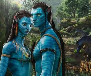 avatar, James Cameron, and movie image
