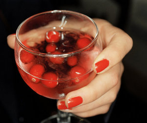 drink, girl, and martin parr image