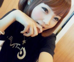 asian, japanese, and kawaii girl image