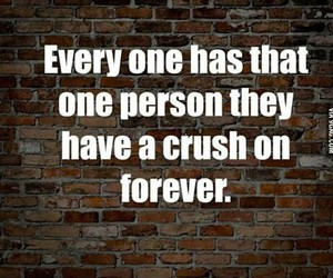 crush, quote, and Relationship image