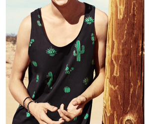 H&M and lucky b smith image