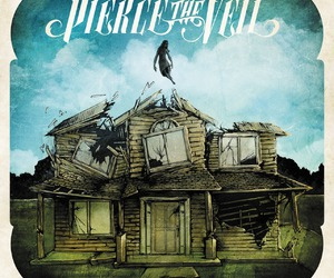 pierce the veil, collide with the sky, and ptv image