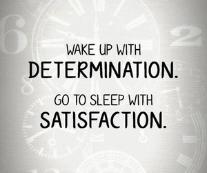quote, motivation, and determination image