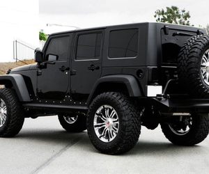 jeep and car image