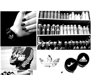 adidas and sports image