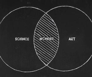 art, science, and wonder image