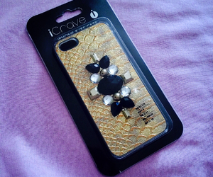 case, iphone, and iphone 5s case image