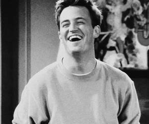 friends, chandler bing, and chandler image