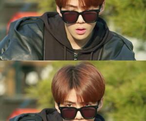 exo, exo k, and sehun image