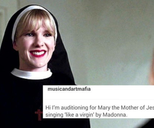 american horror story and mary eunice image