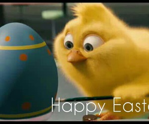 egg and happy easter image