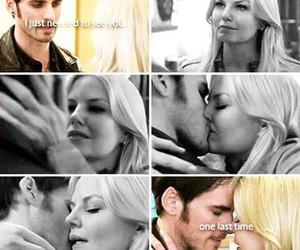 emma, hook, and Jennifer Morrison image