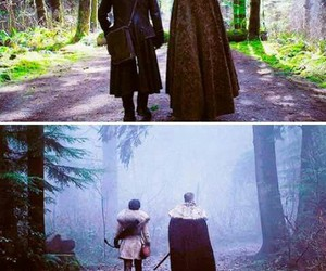 charming, emma, and hook image
