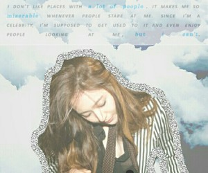 fx, krystal, and quotes image