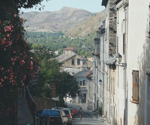 Corsica, france, and holiday image