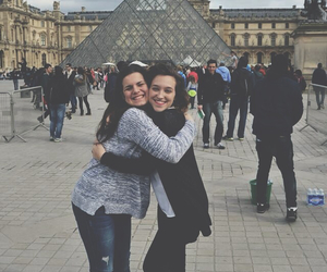 beautiful, best friends, and france image