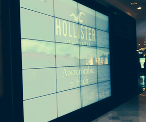 hollister and abercrombie&fitch image
