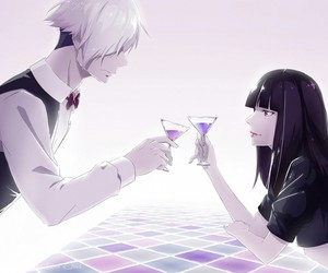 death parade, decim, and anime image