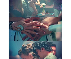 couple, love, and medcezir image