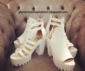 fashion, fashionista, and shoes image