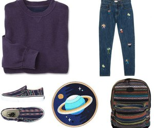 look, night, and Polyvore image