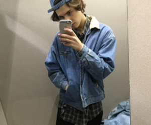 boy, tumblr, and cute image